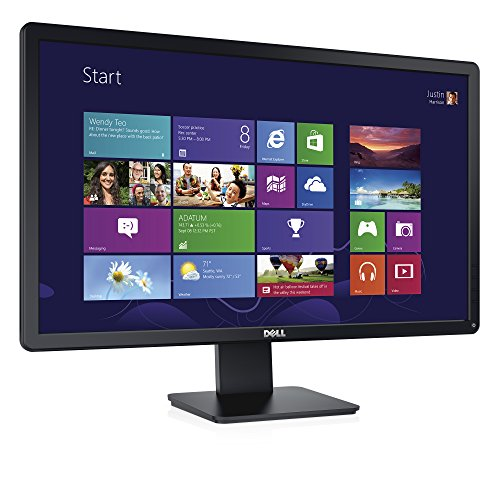 "Dell E2414HM 24"" Screen LED-Lit Monitor (Discontinued by Manufacturer)"