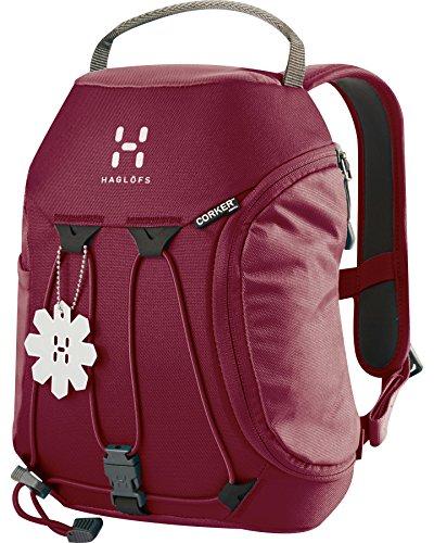 Haglöfs Corker X-Small Daypack Kids 5 L aubergine 2017 Rucksack