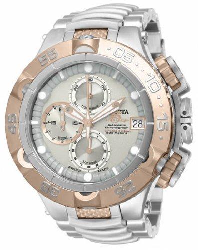 Invicta Subaqua Automatic Chronograph Mens Watch 12863
