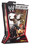 WWE Elite Collection JTG Figure Series #6
