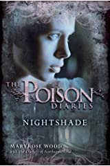 The Poison Diaries: Nightshade Kindle Edition