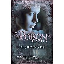 Amazon maryrose wood books biography blog audiobooks kindle the poison diaries nightshade fandeluxe Epub