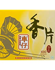 Rickshaw Jasmine Teabag, 100ct