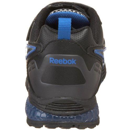 Reebok Flasheron Strap - J12182 - Farbe: Schwarz - Größe: 19.5