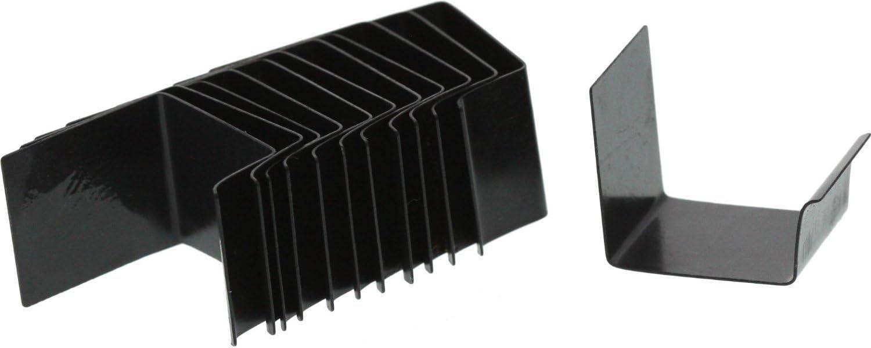 SE Metal Clips (12 PC.) - JT9215CLIP