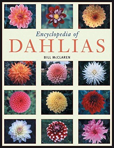 Encyclopedia of Dahlias ()