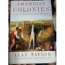 american colonies alan taylor pdf