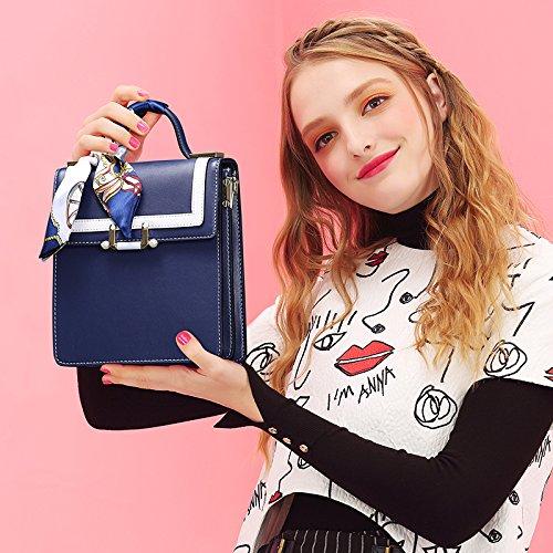 Simple Gmyan Bag Fashion Casual Shoulder Handbag Ladies Hand zxP7XxwUq