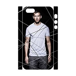 Fashion Diy Calvin Harris 3D Case for iPhone ipod touch4 ,Customized case MK175497