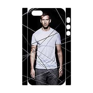 Fashion Diy Calvin Harris 3D Case for iPhone 6 4.7 ,Customized case MK175497