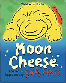 moon cheese amazon
