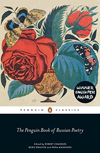 The Penguin Book of Russian Poetry (Penguin Classics) by Penguin Classics