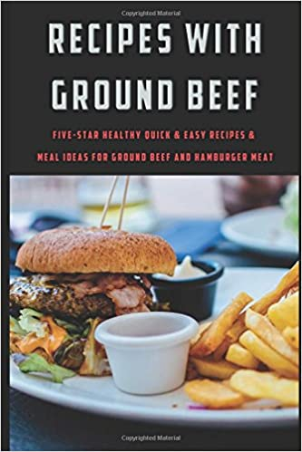 Easy recipes for ground buffalo