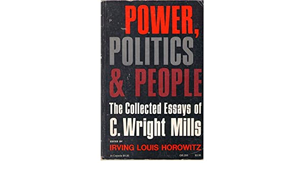 Analysis of Power  Competition and Strategies  Case of Machiavelli  t     power and politics in organizations essays