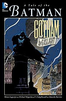 Batman: Gotham by Gaslight: New Edition (DC Elseworlds) by [Augustyn, Brian]