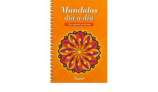 Agenda Mandalas Día A Día - Perpetua: Amazon.es: Paula ...