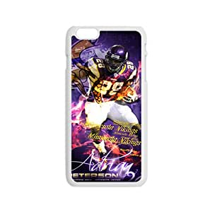Peterson vikings Phone Case for Iphone 6