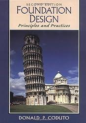 amazon com donald p coduto books biography blog audiobooks kindle rh amazon com Geotechnical Engineering Services coduto geotechnical engineering solutions manual