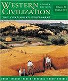 img - for Western Civilization: Beyond Boundaries, Vol. B: 1300-1815 book / textbook / text book