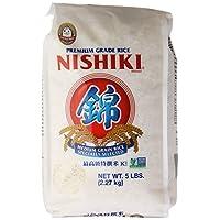 Arroz Sushi Nishiki Premium 5 LB