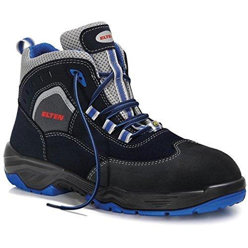 Elten 76955-43 Runabout Mid Chaussures de sécurité ESD S2 Taille 43