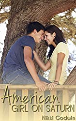 American Girl On Saturn (Saturn Series Book 1)