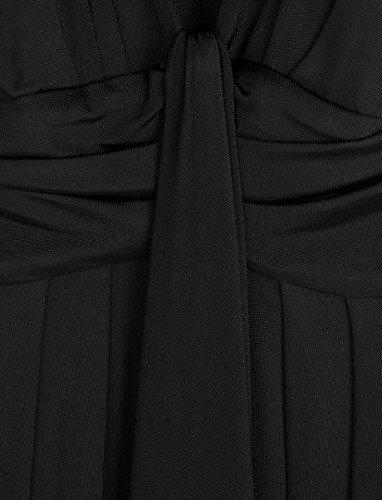 Azelia Diane Made Dress 2 USA von Furstenberg US V Neck in wq6BqO