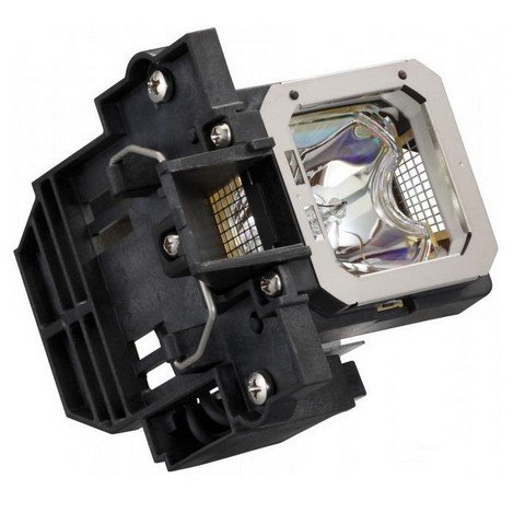 DLA-RS46U JVC Projector Lamp Replacement. Projector Lamp Assembly with Genuine Original Ushio Bulb Inside.