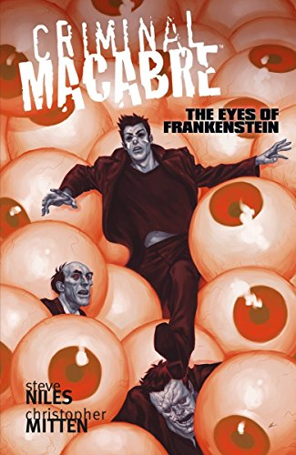 Criminal Macabre: The Eyes of