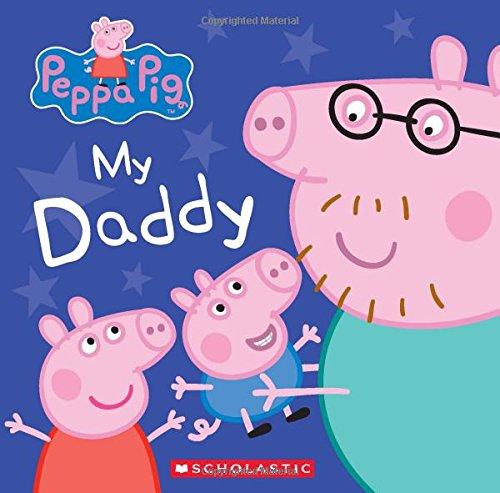My Daddy (Peppa Pig)