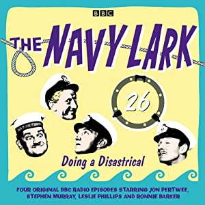 The Navy Lark: Volume 26 Radio/TV Program
