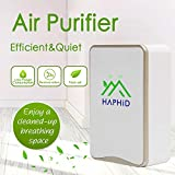 HAPHID Negative Ion Generator-Plug In Air Purifier