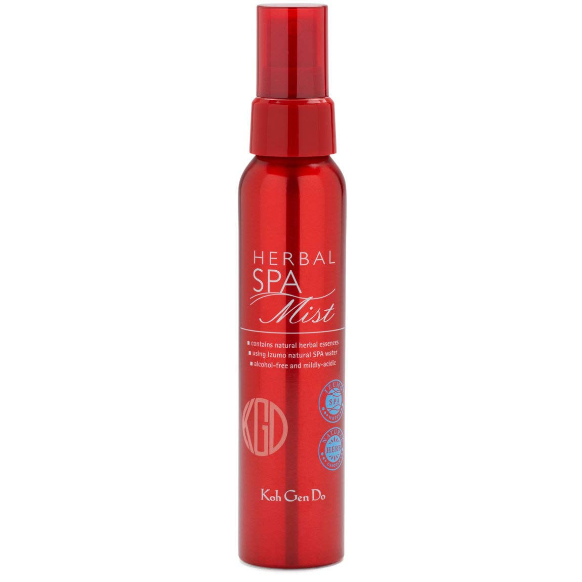 Mist Herbal Spa Water - 3.38 Oz