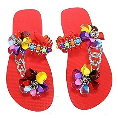 Designer Luxus Flip Flops-Chanclas Exclusivas by Simone Herrera ...