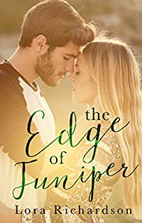 The Edge Of Juniper by Lora Richardson ebook deal