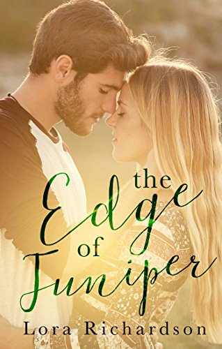 The Edge of Juniper (The Juniper Series Book 1)