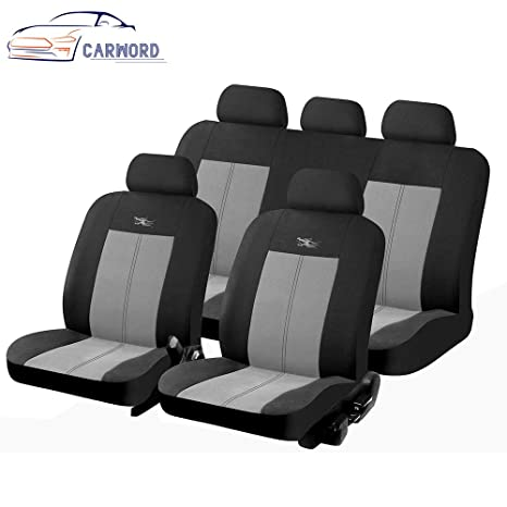 Sitzbezüge hinten BER FIAT TIPO