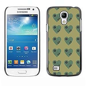 ZECASE Funda Carcasa Tapa Case Cover Para Samsung Galaxy Note I9220 No.0000079