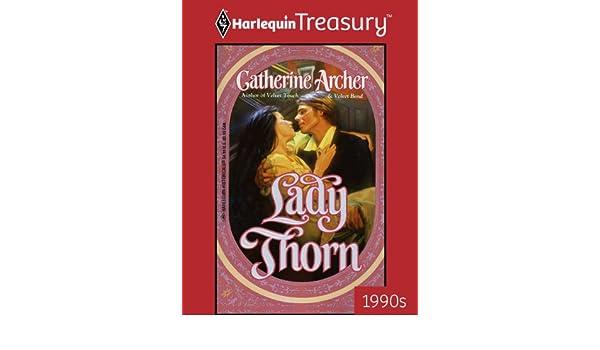 lady thorn archer catherine