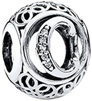 breloque pour bracelet pandora argent