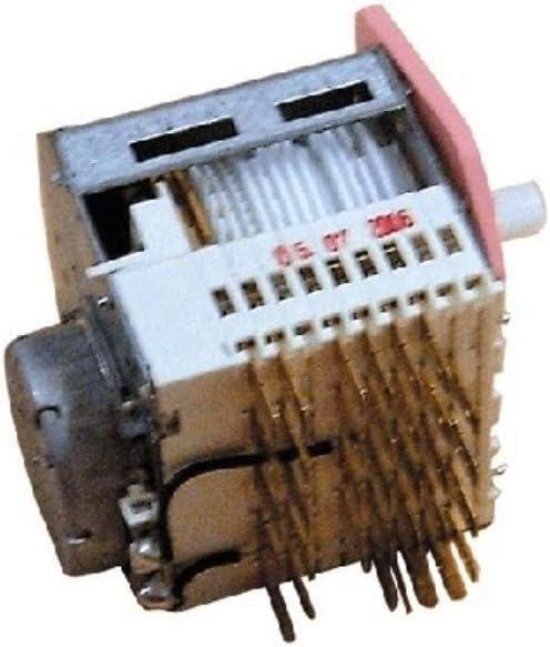 Recamania Programador Lavadora Indesit AB65XEU 065975: Amazon.es