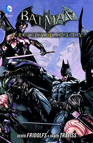 Batman: Arkham City: Bd. 5