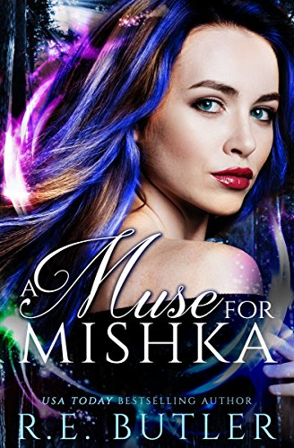 (A Muse for Mishka (The Wiccan-Were-Bear Series Book 12))