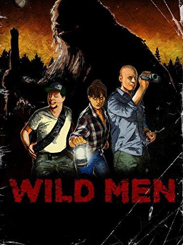 Wild Men by