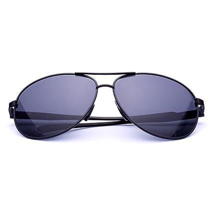 Gafas de Sol Hombres Gafas de Sol Vidrios polarizados ...