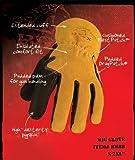 BLACK STALLION BSX® Premium Grain Pigskin Cowhide Back MIG Welding Gloves - 2XL