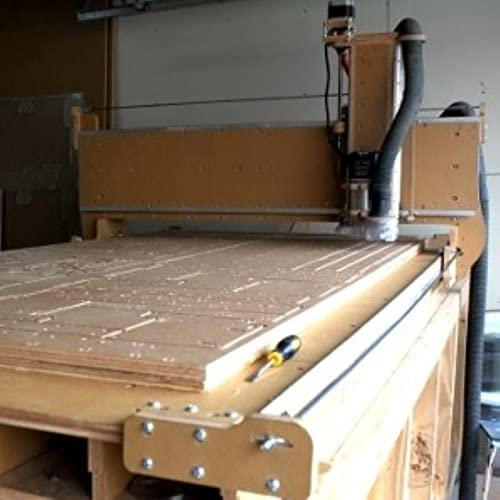10 Best CNC Router Reviews 2020 – Buy from the Best 4