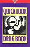 Quick Look Drug Book, 1998, Lance, Leonard L., 0683401742