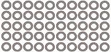 Sterling Seal CRG7540.300.125.150X50 7540 Vegetable