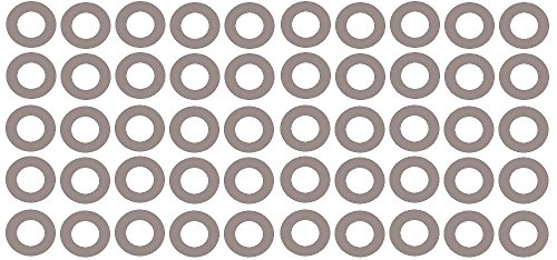 20 ID Pressure Class 150# Pack of 5 20 Pipe Size Sterling Seal CRG7540.2000.125.150X5 7540 Vegetable Fiber Ring Gasket 1//8 Thick